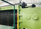 Hillside Automatic Spring Coiling Machine , 20r/Min Speed Gabion Making Machine 22KW